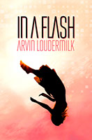 The IN A FLASH book cover