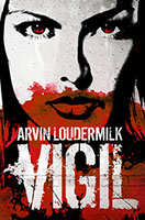 The VIGIL book cover